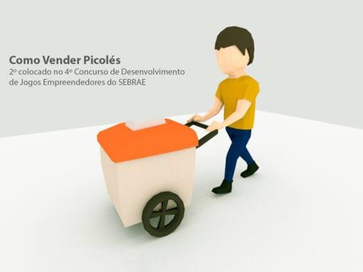 Como Vender Picolés