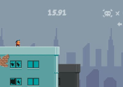 Deadly Traps Against Zombies - Game