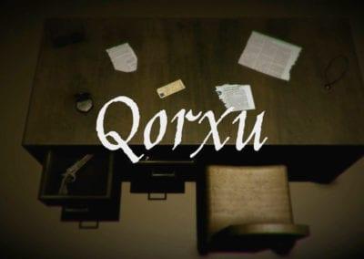 Qorxu - Game