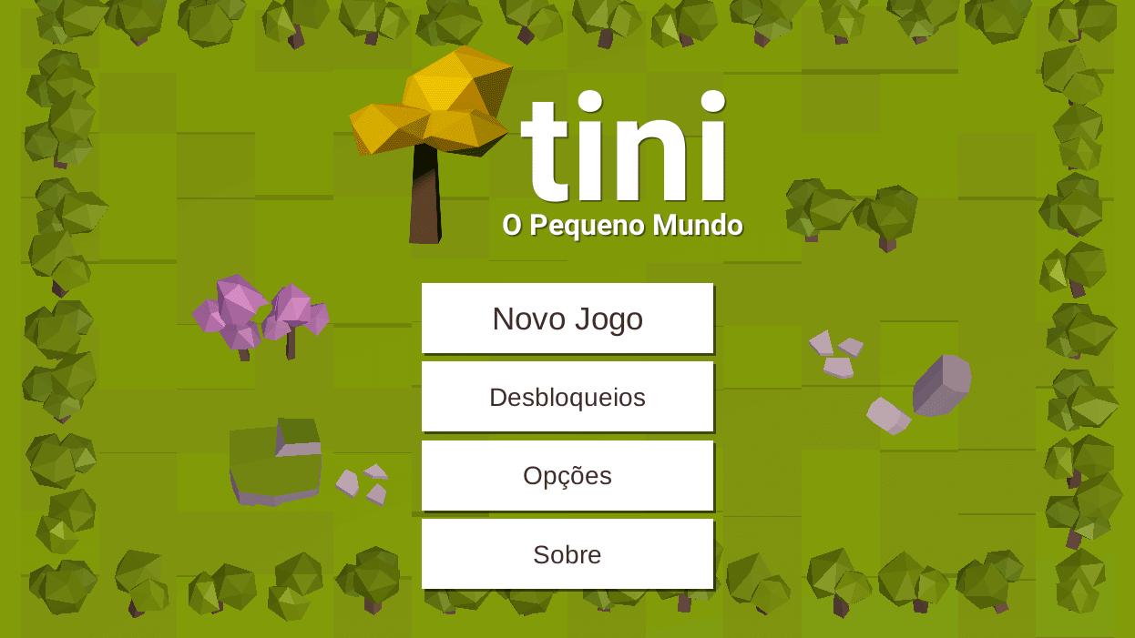 tini - Game